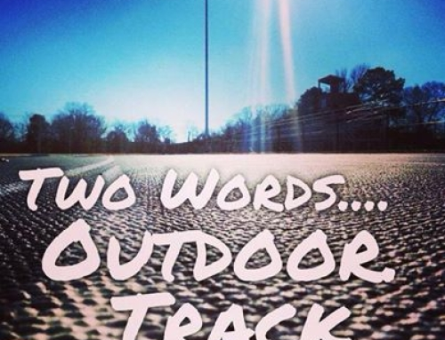 It's about that time TrackNation!!