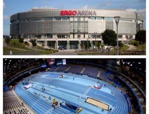 2014 Indoor World Championships starts tomorrow! #Sopot #Poland