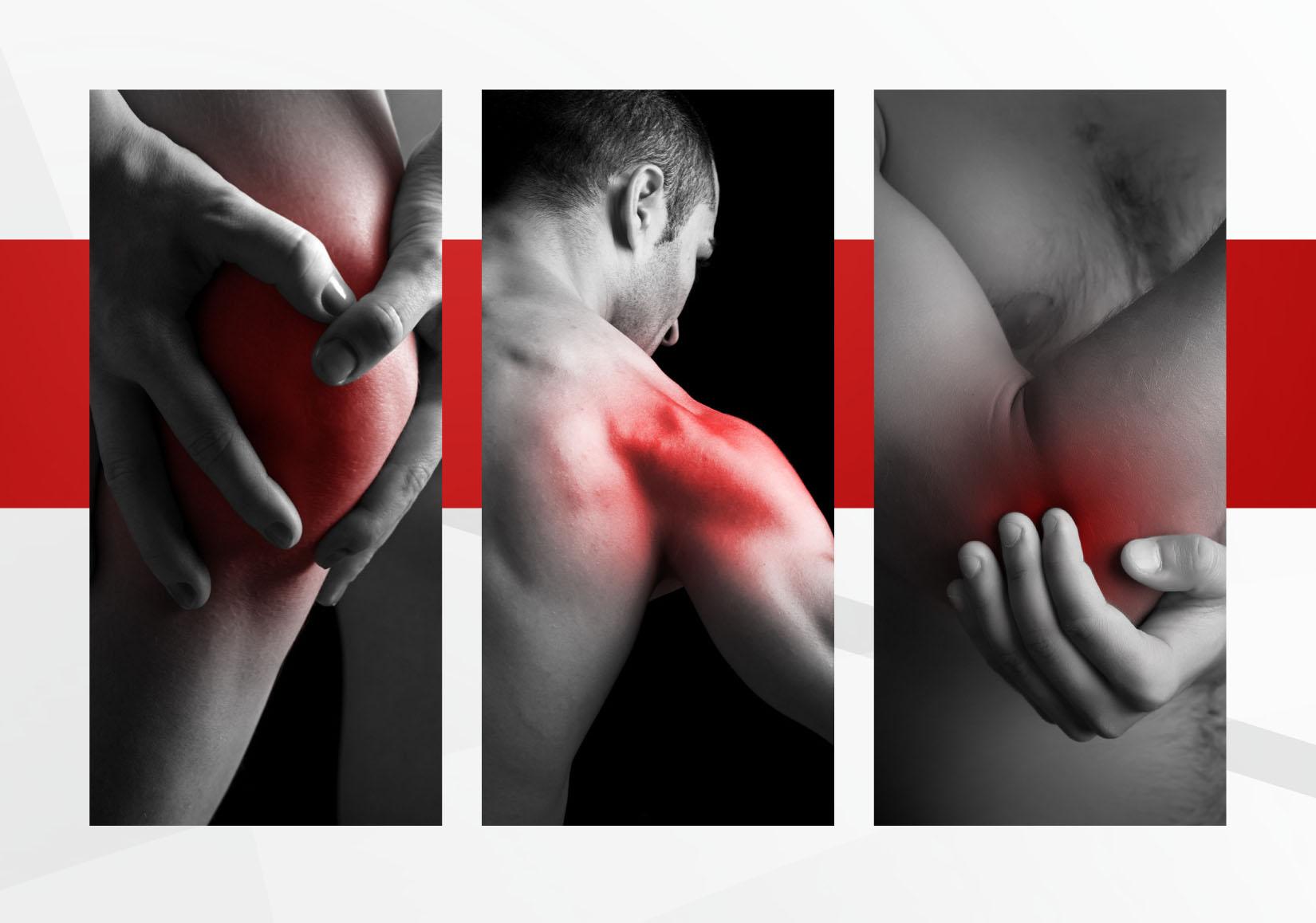 Muscle Strain 62